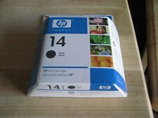 HP14 BLACK AND TRICOLOR CARTRIDGES (AA1101-3)