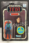 Vintage 1983 Lando Calrissian signed By Billy D. Williams In Blister Pack