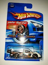 Hot Wheels Pikes Peak Tacoma. Faster Than Ever Series. 2005 Mattel. (P-3)