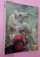 Catalogue Le siècle de Rubens Musées royaux des beaux-arts de Belgique 1965