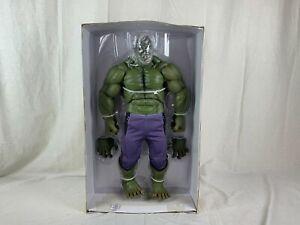 NECA Toys Age of Ultron 1/4 Scale Hulk Action Figure w Original Box