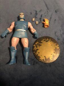 DC Direct New Gods Darkseid Figure - Loose