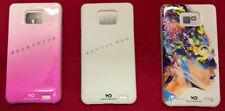 Cover e custodie ganci bianchi Samsung per cellulari e palmari