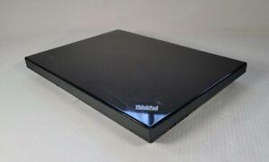"Lenovo ThinkPad SL500 16"" Laptop Windows XP As Is"