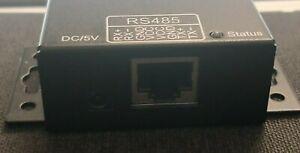Wyrestorm  RS485 (RJ45) to RS232 converter for video Matrix