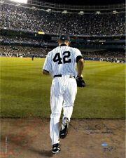 NY Yankees Mariano Rivera Glossy Photo Baseball Poster Print 2 feet x 3 feet B