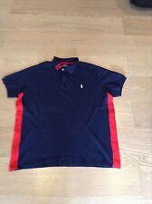 Ralph Lauren Zip Neck Casual Shirts & Tops for Men