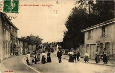 CPA Montier en Der - Rue Audiffred (368747)