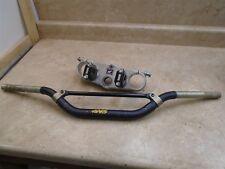 Honda 450 CRF450R CRF450-R Pro Taper Mont Rethnal Bar Triple Clamp 2005 HB355