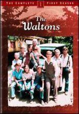 Thee Waltons, Walton - The Waltons: The Complete First Season [New DVD]