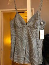 Ladies Silk Camisole Emporio Armani