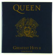 CD-Queen-Greatest Hits II-a5009