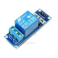 2Pcs 12V With Optocoupler 1 Channel Pic Arm Dsp Avr Relay Module For Arduino gv