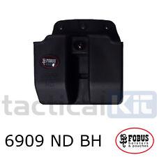Funda de cinturón de Pistola Fobus doble MAG POUCH Beretta 92,PX4,SIG P226, XDM 6909ND BH