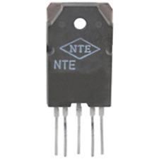 NTE Electronics NTE7095 IC - HYBRID VOLTAGE REGULATOR 5-LEAD SIP