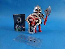 Playmobil Serie 3 Caballero del dragon Dragon Knight Drachenritter  5243