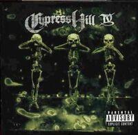Cypress Hill IV (1998, #4916046) [CD]
