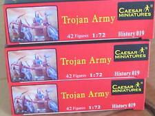 1/72 Greek Trojan Army by Caesar Miniatures #19 bundle