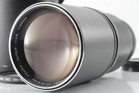 *Near MINT*  Olympus OM SYSTEM Zuiko MC AUTO T 300mm f/4.5 w/Case From Japan #90