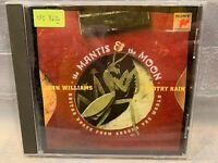Mantis & The Moon Guitar Duets Around The World by John Williams Timothy Kain CD