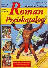 ROMAN PREISKATALOG HETHKE 2008 mit Preise für BRAVO usw