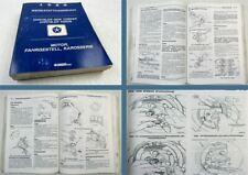 Chrysler New Yorker Vision Typ LH 1996  Werkstatthandbuch Reparaturhandbuch