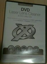 NEW BLAZE DVD LASER LENS CLEANER CLEANING KIT CD XBOX PS2