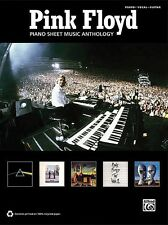 Pink Floyd Anthology Sheet Music Piano Vocal Guitar SongBook NEW 000322387