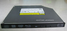 for Dell Precision M6400 M6500 M6600 M6700 M6800 Blu ray Burner Drive UJ272