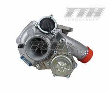 Upgrade Turbolader Volvo S60R V70R 420PS K24 7400
