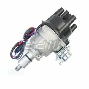 Electronic Ignition Distributor Fit DATSUN B11 B12 E13 E15 SENTRA SUNNY