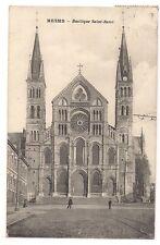 reims  basilique saint-remi