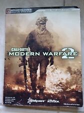 Call of Duty Modern Warfare 2 (Bradygames: Signature Series Guide) s#5700