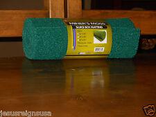 "Green Miner's Moss Sluice Box Matting 12"" x 36"" x 10mm Prospecting Gold Panning"
