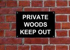 Plaques, panneaux et enseignes fermes en bois pour la décoration intérieure de la maison