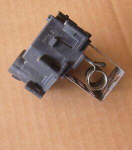 PEUGEOT 308 2009-2013 CITROEN c4 ENGINE COOLING RADIATOR FAN RESISTOR 9658508980