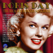 Doris Day - Doris Day - The Richard Rodgers Songbook [New CD]