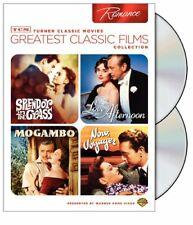TCM Greatest Classic Films Collection: Romance (Splendor in the Grass / Love in