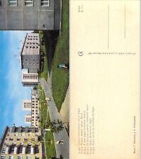 Latvia 1967 post card Jugla . kn524