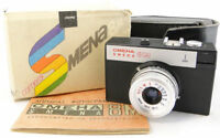 ⭐NEW⭐ 1992! Smena-8m Russian Soviet USSR LOMOGRAPHY LOMO Compact 35mm Camera