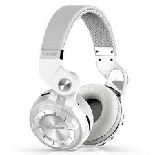 Bluedio Turbine T2 Deep Bass Bluetooth 4.1 Wireless Stereo Headphone Headset