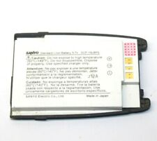 Genuine Sanyo Scp-10Lbps Replacement Rechargeable Standard Li-Ion Battery 3.7V