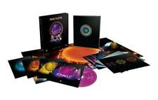 More details for pink floyd delicate sound of thunder deluxe 2 x cd/bluray/dvd box set album