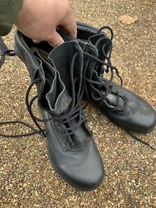 RAF Old Style Flying Boots Size 8/8.5
