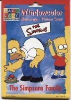 Verschiedene Autoren - The Simpsons Family