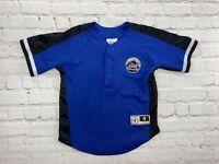 New York NY Mets Baseball MLB Toddler Shirt Size 4