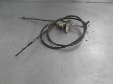 HONDA SH 125 REAR BRAKE LEVER PERCH WITH CABLE