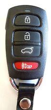 Kia keyless remote fob control transmitter replacement clicker 954302J200  alarm
