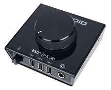 M-Audio AIR Hub USB Digital Audio Monitoring Interface