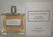 TENDER ROMANCE by Ralph Lauren Eau de Parfum 3.4oz SprayTstr BOX